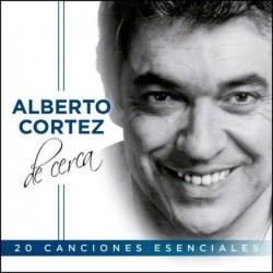 ALBERTO CORTEZ - DE CERCA...