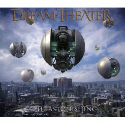 DREAM THEATER - THE...