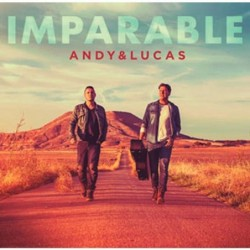 ANDY & LUCAS - IMPARABLE  (Cd)