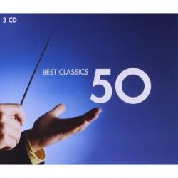 50 BEST CLASSICS - VARIOS...