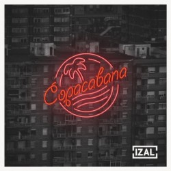 IZAL - COPACABANA  (Cd)