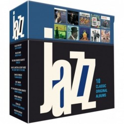 JAZZ 10 - VARIOS  (Caja 10...