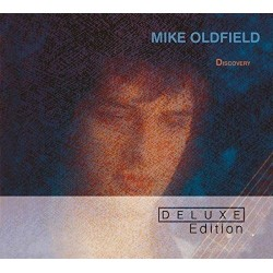 MIKE OLDFIELD - DISCOVERY...