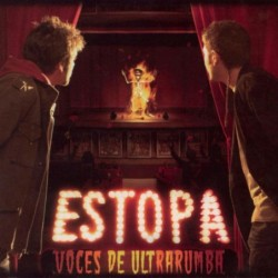Estopa - Voces de...