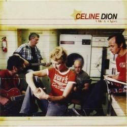 CELINE DION - 1 FILLE & 4...