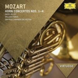 Mozart - Conciertos Para...