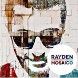 RAYDEN - MOSAICO ( Cd)