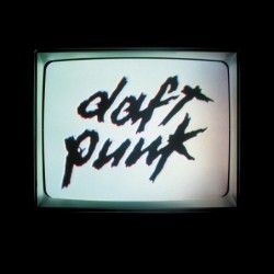 DAFT PUNK - HUMAN AFTER ALL...