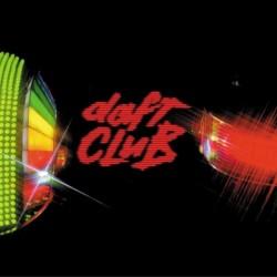 DAFT PUNK - DAFT CLUB  (Cd)