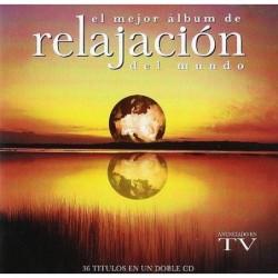 MEJOR ALBUM RELAJACION DEL...