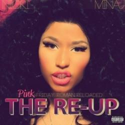 Nicki Minaj - Pink...