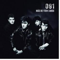 091 - MAS DE CIEN LOBOS...