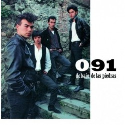 091 - DEBAJO DE LAS PIEDRAS...