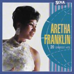 ARETHA FRANKLIN - 20...