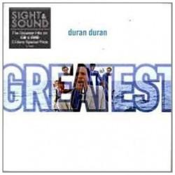 DURAN DURAN - GREATEST...