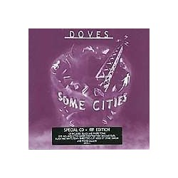 Doves - Some Cities   (Cd+dvd)