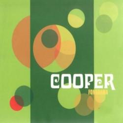 COOPER - FONORAMA  (Cd)