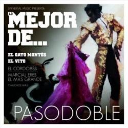 LO MEJOR DE... EL PASODOBLE...