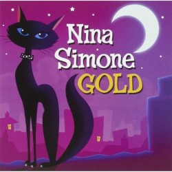 NINA SIMONE - GOLD (USA)...