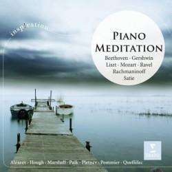 PIANO MEDITATION - VARIOS...