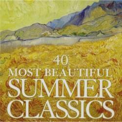 40 MOST BEAUTIFUL SUMMER...