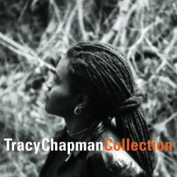 TRACY CHAPMAN - COLLECTION...