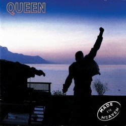 QUEEN - MADE IN HEAVEN (ED....