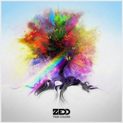 ZEDD - TRUE COLORS  (Cd)
