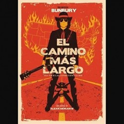 ENRIQUE BUNBURY - EL CAMINO...
