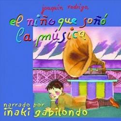 JOAQUIN RODRIGO - EL NIÑO...