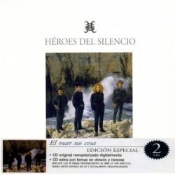 HEROES DEL SILENCIO - EL...
