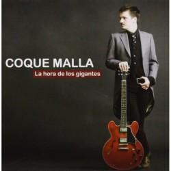 COQUE MALLA - LA HORA DE...