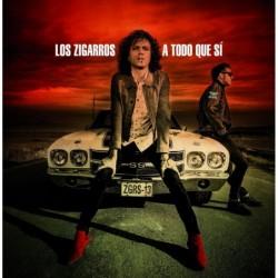 ZIGARROS,LOS  - A TODO QUE...