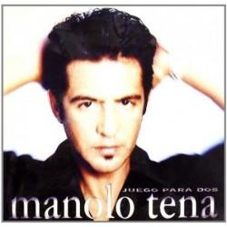 MANOLO TENA - JUEGO PARA...