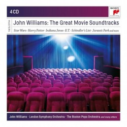 JOHN WILLIAMS - THE GREAT...