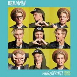 BENJAMIN - FINGERPRINT...