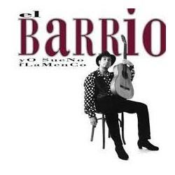 EL BARRIO - YO SUENO...