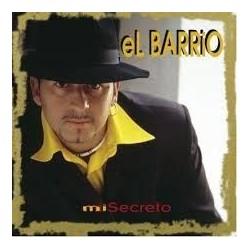 EL BARRIO - MI SECRETO...