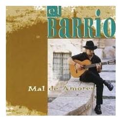 EL BARRIO - MAL DE AMORES...
