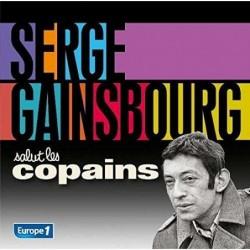 SERGE GAINSBOURG - SALUT...