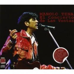 MANOLO TENA - EL CONCIERTO...