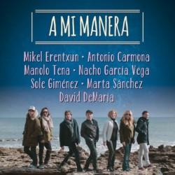 A MI MANERA - VARIOS  (3Cd)