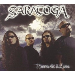 SARATOGA - TIERRA DE LOBOS...