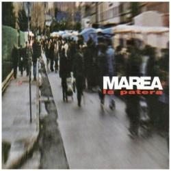 MAREA - LA PATERA  (Cd)