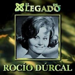 ROCIO DURCAL - LEGADO  (Cd)