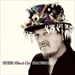 ZUCCHERO - BLACK CAT...