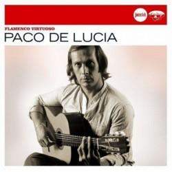PACO DE LUCIA - FLAMENCO...