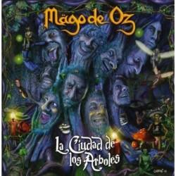 MAGO DE OZ - La Ciudad de...