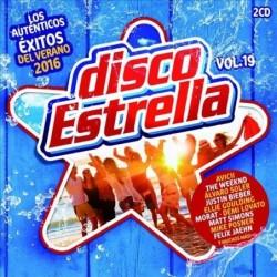 Disco Estrella Vol. 19...