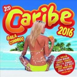 Caribe 2016 Baila Conmigo -...